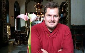 El poeta Ben Clark inaugura este jueves el Aula Literaria José María Valverde