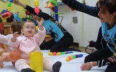 Vergeles: «La atención temprana no es un gasto sino una inversión de futuro»