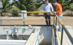 El 25% de la población del Guadiana sigue sin depurar sus aguas residuales