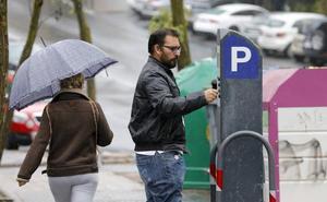 El Ayuntamiento de Cáceres perfila la nueva zona azul tras no recibir recursos judiciales