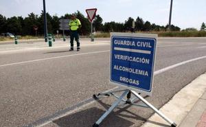 Un cheque de gasolina de 20 euros a cambio de una tasa de 0,0 en Cáceres