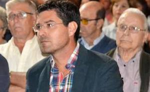 Díaz Farias anuncia su quinta candidatura a la alcaldía de Villanueva del Fresno