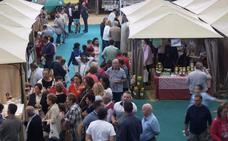 Más de 4.000 personas han visitado la III Feria del Melón de La Albuera