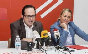 Raúl Iglesias: «Tengo fuerzas y ganas para ser el alcalde de Plasencia»