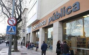 Homenaje a José Saramago en la Biblioteca Pública de Cáceres