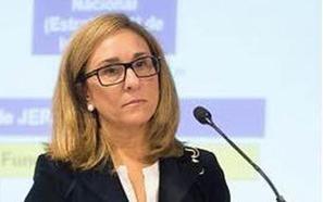 Pilar Durán, de la Junta de Extremadura a la representación española en la UE