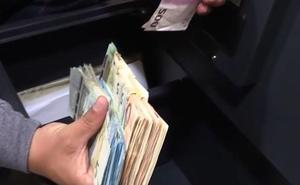 Un detenido y un investigado en Cáceres por defraudar más de 100.000 euros a la Seguridad Social