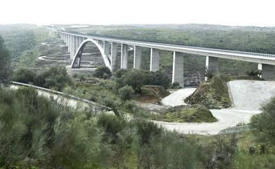El viaducto de Almonte gana un nuevo premio internacional