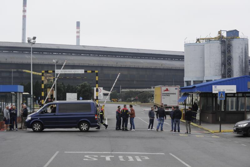 Alcoa cerrará al menos dos fábricas en España y deja en el aire 700 empleos