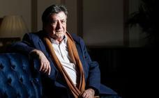 Luis Landero: «La literatura ha perdido el aura de arte sagrado»