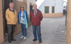 Los vecinos de Intramuros festejarán desde mañana en Coria a San Pedro de Alcántara