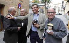 Venezuela, Argentina y Perú, principales destinos de los misioneros cacereños