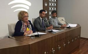 La Diputación prestará sin intereses 5,7 millones de euros a los municipios pacenses