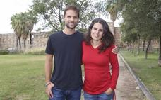 Irene de Miguel aspira a ser la candidata de Podemos a presidir la Junta