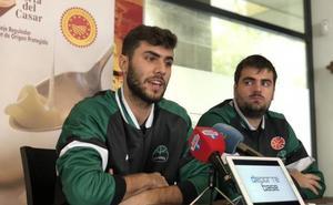 Álex Jordá y Almir Hadzisehovic refuerzan el filial del Cáceres