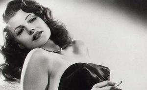 TCM rinde homenaje a Rita Hayworth