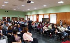 Casi 5.000 alumnos y 400 docentes participan en el Programa de Cultura Emprendedora