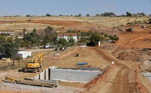 La Junta da luz verde a la modificación del Plan de Urbanismo para la Ronda Sureste de Cáceres