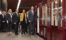 Los cien años del Metro de Madrid