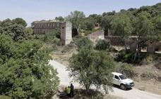 El concejal de Urbanismo dice que el informe de la Junta sobre la mina en Cáceres no ha llegado al Consistorio