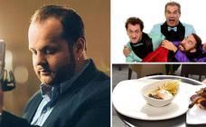 Música, teatro y gastronomía, protagonistas del fin de semana