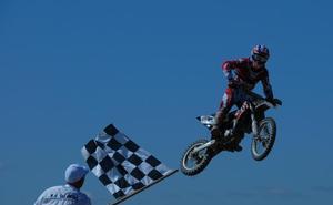 Malpartida de Cáceres acoge este domingo una prueba del Campeonato regional de motocross