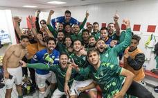 El Villanovense de Cobos ya espera el bombo de los grandes en la Copa del Rey