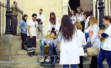 III Feria de la Salud, dirigida a los más jóvenes de Torrejoncillo