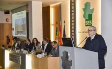 La Junta adjudica el proyecto de la nueva facultad de Medicina de Badajoz