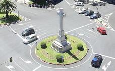 Conferencia en defensa de la Cruz de los Caídos