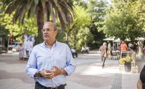 Monago, sobre la tasa de pobreza en Extremadura: «Está en nuestra mano cambiarlo. Yo no me resigno»