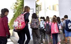 La Policía detecta en Badajoz 27 casos de absentismo escolar