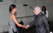 Martin Scorsese, Premio Princesa de Asturias 2018 de las Artes : «De Niro y yo tenemos pura telepatía»
