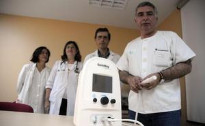 La Comisión de Mastología del hospital de Mérida adelanta las mamografías a los 46 años