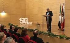 Tres trabajos optan al XVIII Premio Santiago González de Don Benito