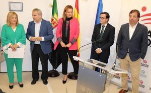 AOEX inaugura su nueva sede en Badajoz, donde atenderá a más de 60 pacientes