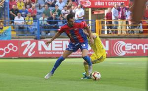 Gallego mantiene los pies en el suelo en su mejor momento
