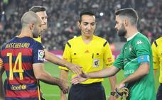 El Villanovense sueña con Real Madrid, Barcelona o Atlético