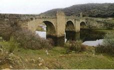 Se inicia el segundo expediente para declarar BIC el Puente del Cardenal