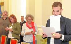 Todos los grupos apoyan la moción socialista para llevar la fibra óptica a la Ciudad Monumental de Cáceres