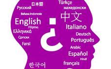 El idioma perdido