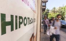 Más de 27.000 extremeños, pendientes de si les devuelven dinero por su hipoteca