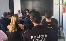 Policías locales aprenderán cómo actuar en los primeros instantes tras la desaparición de personas