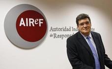 La Airef dice que los extremeños necesitarían 88 días para pagar la deuda autonómica