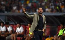 Machín: «El Villanovense no pasa por buen momento, pero lo pondrá complicado»