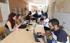 El Centro Universitario de Mérida es el único campus de la UEx que no tiene residencia universitaria pública