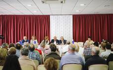 SIEx aprueba su integración en el PSOE