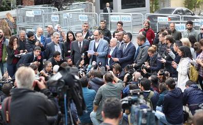 Los países árabes cierran filas con Riad en el caso Khashoggi