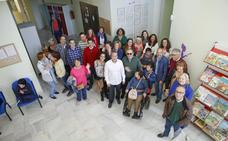 Aspainca inaugura su nueva sede con el objetivo de abrir un centro de día