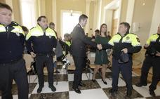 Cáceres perderá a 33 policías locales por la nueva ley de jubilación anticipada
